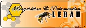 Penyelidikan & Pengkomersilan Lebah