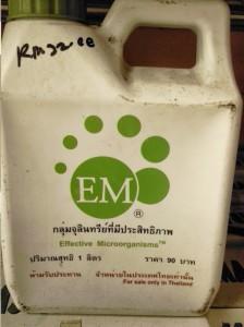 Thai EM